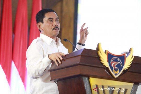 Kepala BNPT: Wakil rakyat harus berwawasan kebangsaan kuat
