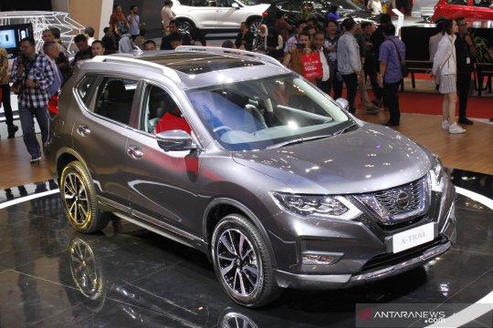 Daftar mobil baru GIIAS 2019: Toyota Supra, Nissan Xtrail hingga Jimny