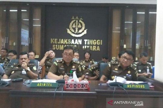 Kejati Sumut sudah peringatkan jaksa yang halangi tugas wartawan
