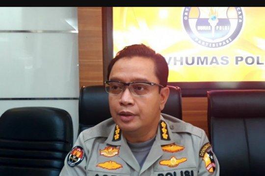 Penembakan polisi di Cimanggis dilatarbelakangi kesalahpahaman