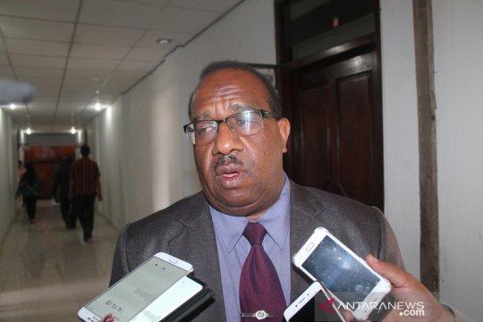 Pemerintah Jayawijaya imbau kepala kampung laporkan DAK