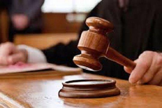 Terdakwa miliki 105 butir ekstasi divonis delapan tahun penjara