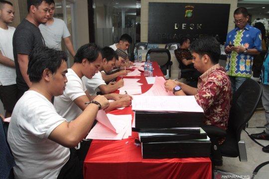 Kasus kerusuhan 21-22 Mei di Jakarta siap disidangkan