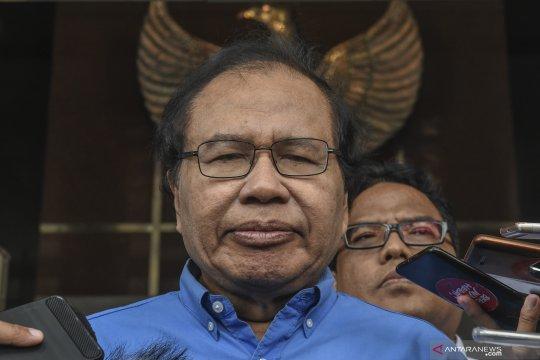 KPK periksa Rizal Ramli sebagai saksi kasus BLBI