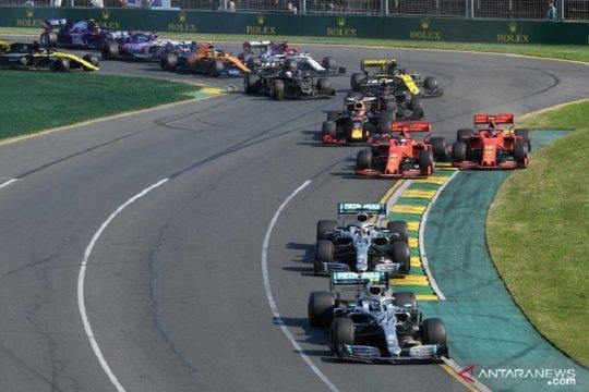 Grand Prix Australia dikabarkan diundur, Bahrain jadi seri pembuka