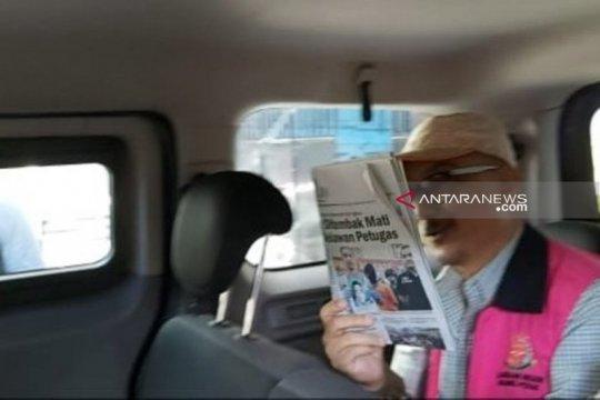 Angggota DPRD Surabaya mangkir dari pemeriksaan kasus Jasmas