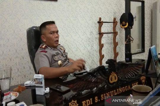 Jelang Idul Adha, Polres Batang intensifkan pengamanan hewan ternak