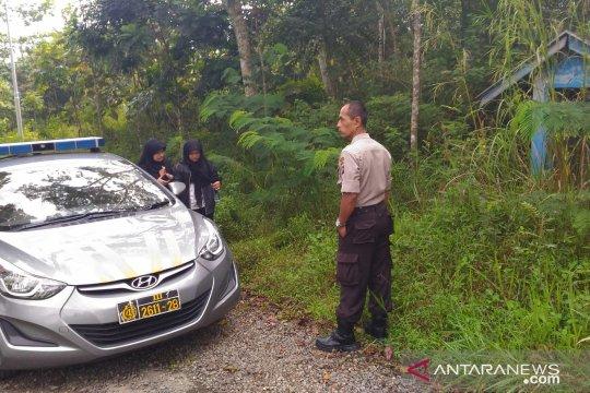 Polisi tembak penerima Asimilasi diduga pelaku begal