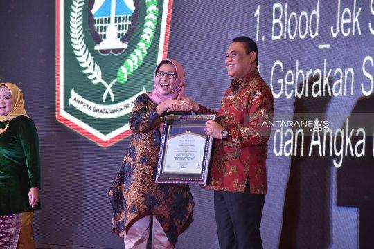 Dua inovasi pelayanan publik Lumajang raih penghargaan dari PBB