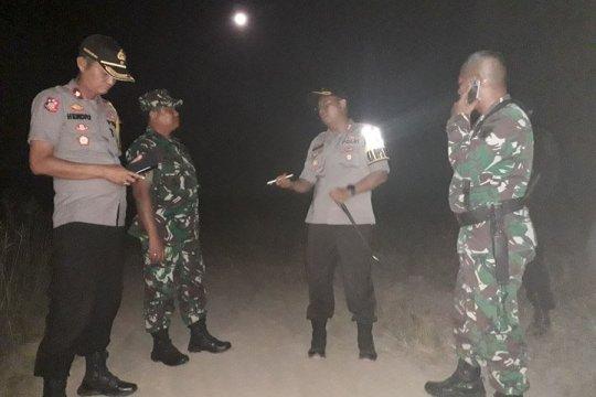 Polisi temukan beragam senjata di lokasi bentrok antarwarga Mesuji