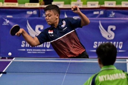 Tim tenis meja putra Indonesia menang Page 2 Small