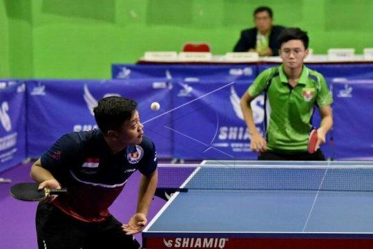 Tim tenis meja putra Indonesia menang Page 4 Small