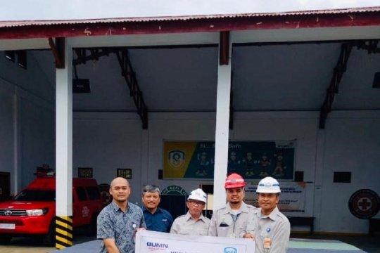 WIKA bantu pemulihan korban gempa di Halmahera Selatan