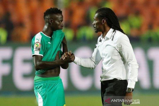 Senegal dilanda masalah inkonsistensi, kata Cisse