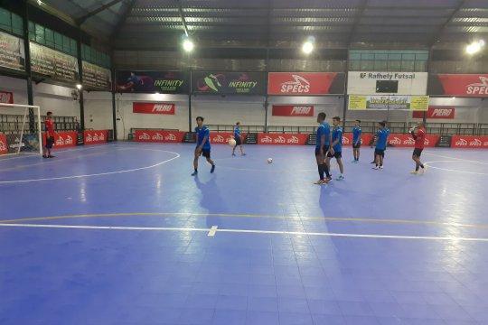 IPC Pelindo targetkan pertahankan juara Turnamen Rafhely Specs Cup