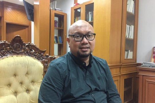 Sidang Pileg, KPU berharap semua gugatan ditolak