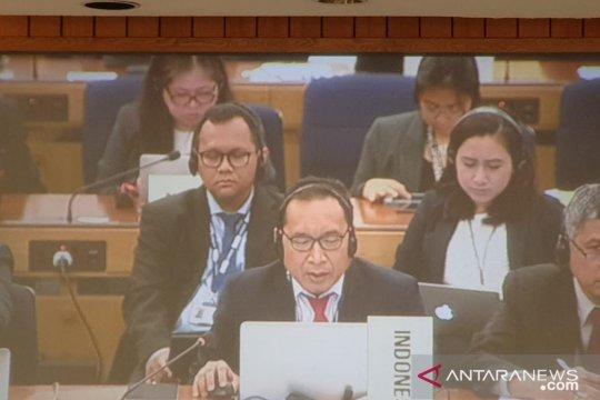 Sidang IMO usulkan anggota dewan menjadi 52 negara