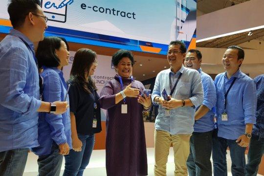 Bidik pertumbuhan semester II, ACC luncurkan E-Contract