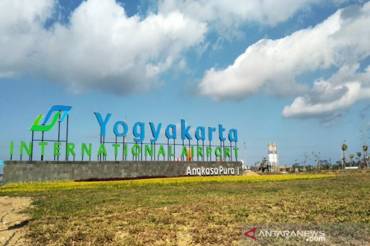 Akhir 2019, AP I targetkan Bandara YIA selesai dibangun