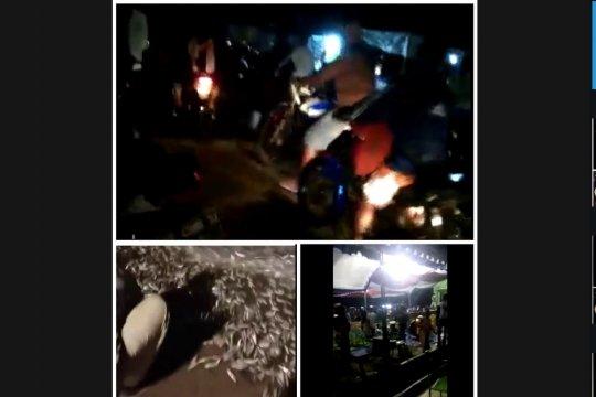 "BPBD Tulungagung imbau warga tidak ""termakan"" hoaks tsunami"
