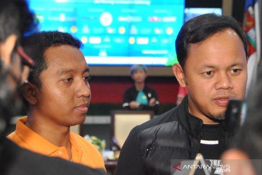 3.000 pelari nusantara kelilingi Kota Bogor