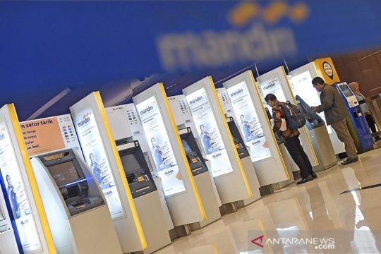 Bank Mandiri imbau nasabah manfaatkan transaksi daring