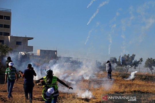 Israel bunuh 46 wartawan Palestina sejak tahun 2000