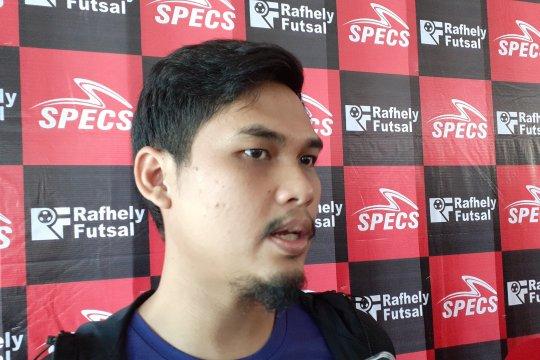 Specs Indonesia serius majukan futsal nasional