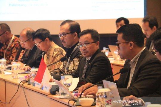 Indonesia tuan rumah pertemuan transportasi dengan Malaysia-Thailand