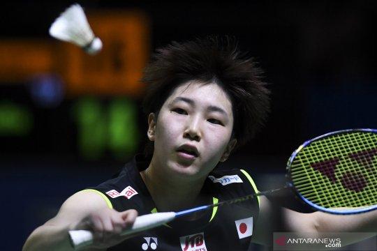 Ringkasan pertandingan final, Jepang boyong dua gelar juara
