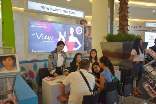 Korea promosikan pariwisata medis lewat pameran