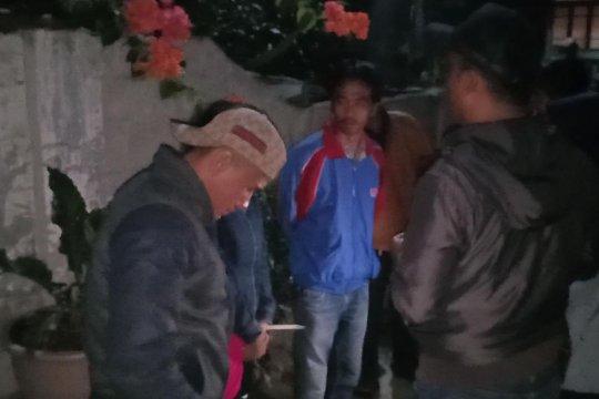 Polres Bukittinggi tangkap tiga pembawa sabu-sabu