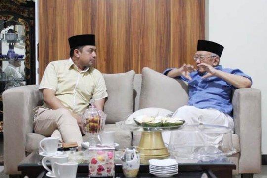 Gus Solah: Warga NU penentu Pilkada Surabaya 2020