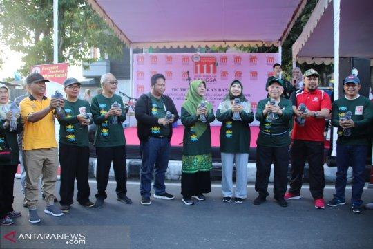 NTB dan IDI kampanyekan hidup sehat tanpa rokok