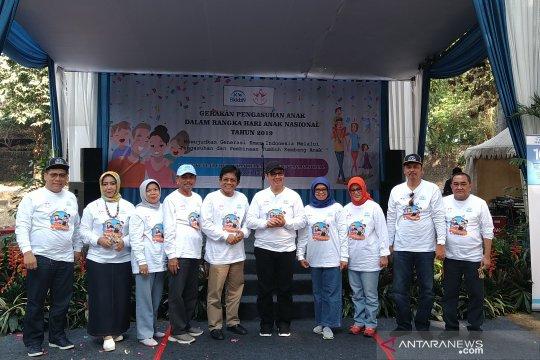 BKKBN akan buat modul pendidikan kesehatan reproduksi untuk remaja