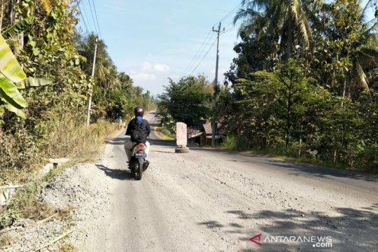 """Bantah """"proyek abadi"""", Kulon Progo ajukan Rp32 miliar perbaikan jalan"""