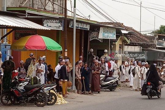 Melihat keharmonisan Kampung Madinah di Desa Temboro Magetan
