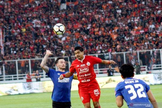 Marc Klok masih optimistis PSM juara Piala Indonesia