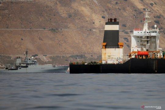 Iran: Inggris mungkin segera bebaskan tanker Iran