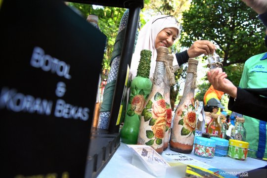 Bogor akan jadikan tepian Jalan Pengadilan sebagai taman