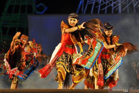 Festival Sindoro Sumbing