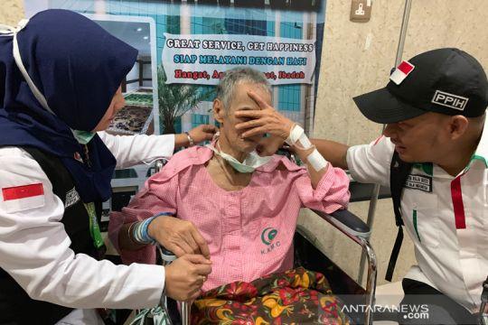 Tim Kesehatan untuk jamaah calon haji