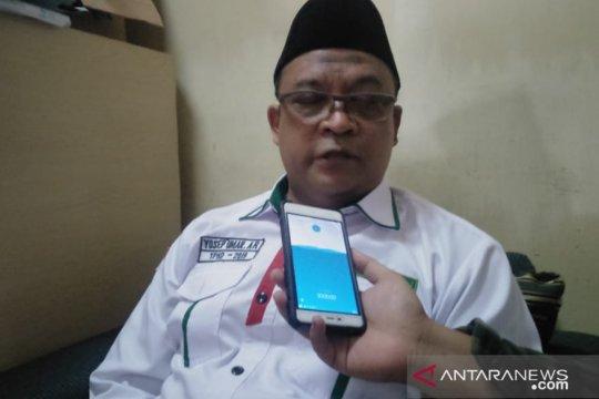 Kemenag mencatat kondisi kesehatan JCH Cianjur di Madinah normal