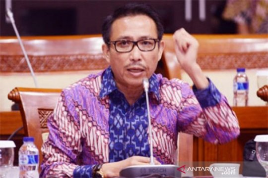 DPR minta Kapolda DIY usut intimidasi pada panitia diskusi UGM