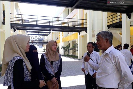 IAIN siap laksanakan ujian masuk PTKIN jalur mandiri bagi 838 peserta