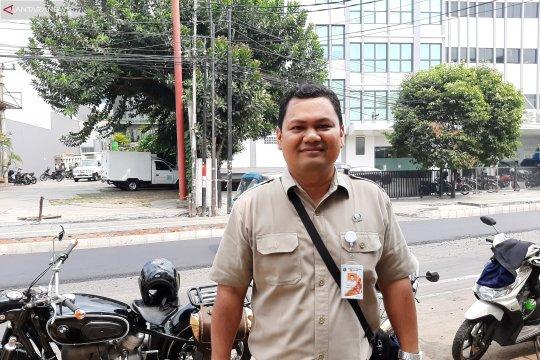 Pemprov DKI utamakan pejalan kaki dalam pelebaran trotoar
