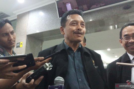 MK jelaskan alasan gugatan Farouk Muhammad lanjut ke tahap selanjutnya