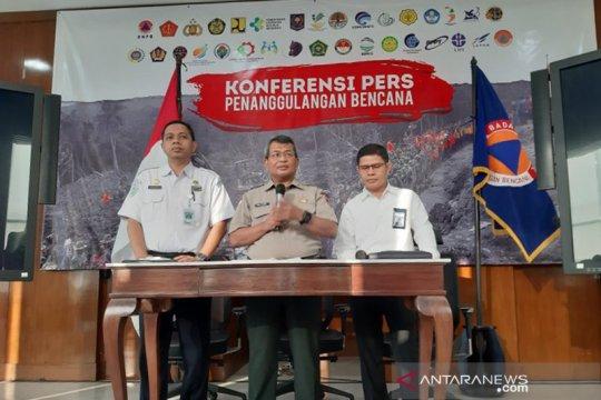 BNPB umumkan strategi penanggulangan bencana kekeringan