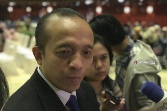 Menteri LHK masih siapkan PK ke MA terkait kasus karhutla