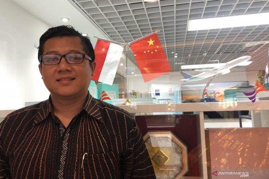 ITPC Shanghai siap genjot promosi produk Indonesia